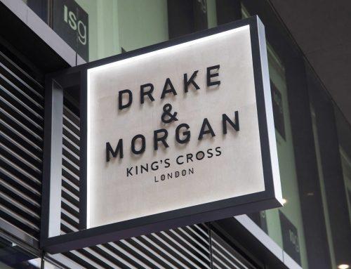 Drake and Morgan Barista Competition
