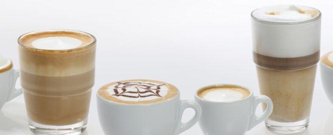 Caffeine Ltd Schaerer beverages