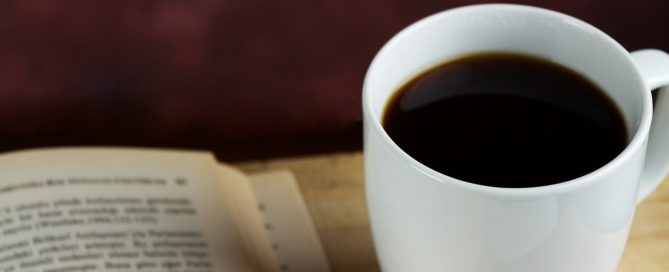 Filter Coffee from Caffeine Ltd