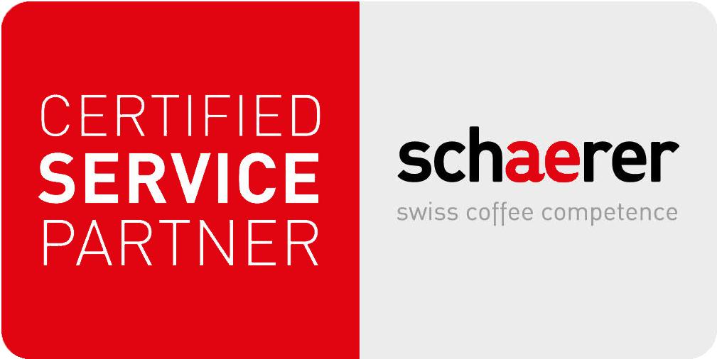 Caffeine Ltd Schaerer Certified Service Partner