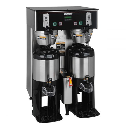 BUNN DUAL Filter Coffee brewer