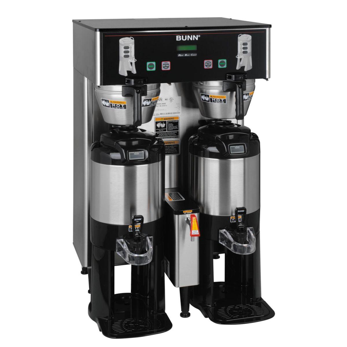 BUNN DUAL Filter Coffee brewer