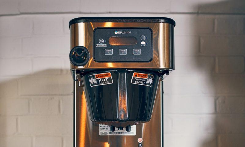 Bunn ICB Filter Coffee Machine
