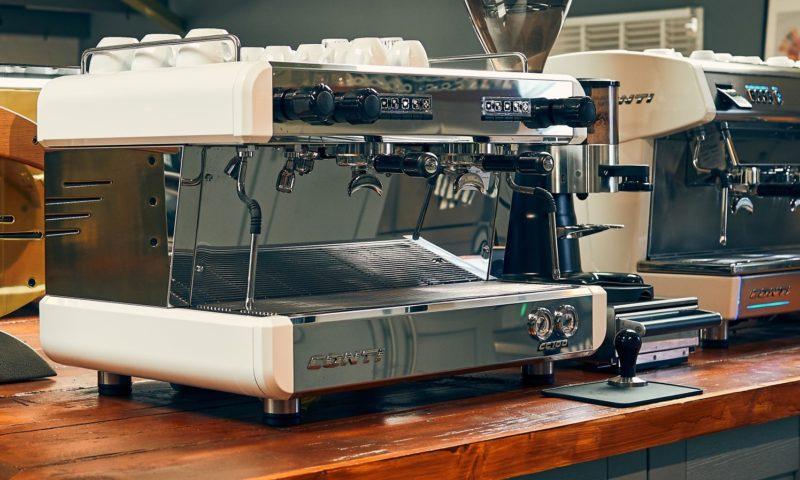 CC100 Conti Coffee Machine