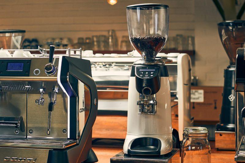 Compak E6 Coffee Grinder