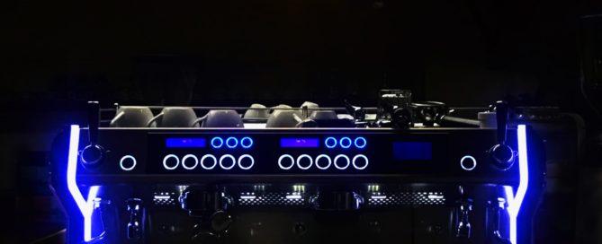 Caffeine Ltd Conti Coffee Machine
