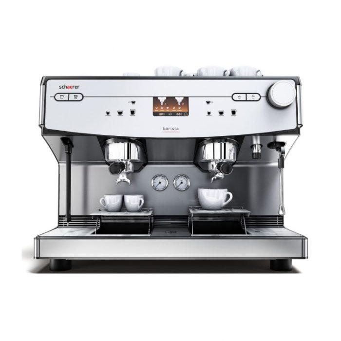 Schaerer Barista Espresso