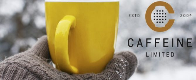 Caffeine Ltd - Winter Ready