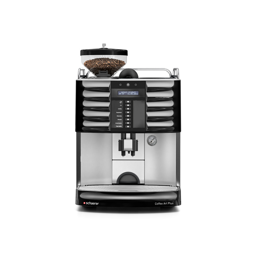 Schaerer Coffee Art Plus 1 grinder