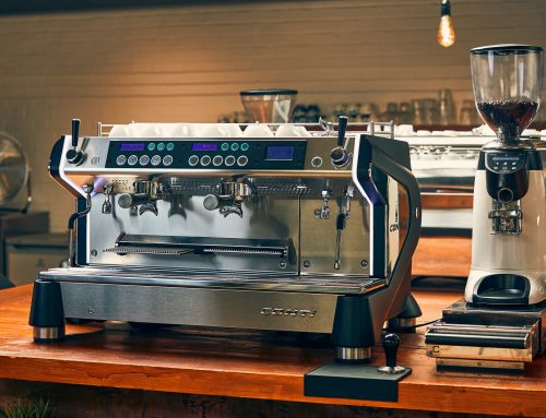Top 5 Coffee Machines For A Coffee Shop From Caffeine Limited