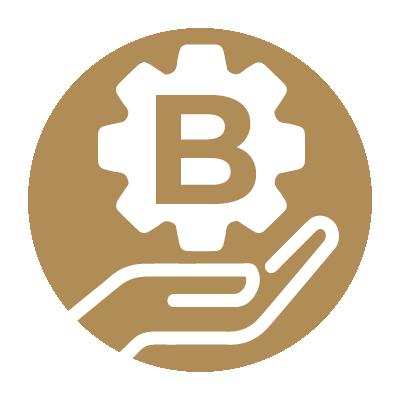 Caffeine Icons servicing Bronze