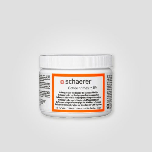 Schaerer Cleaning Tabs
