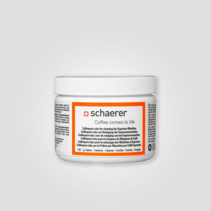 Schaerer Cleaning Tabs