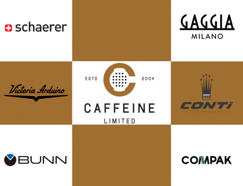 Caffeine Limited: Our Brands